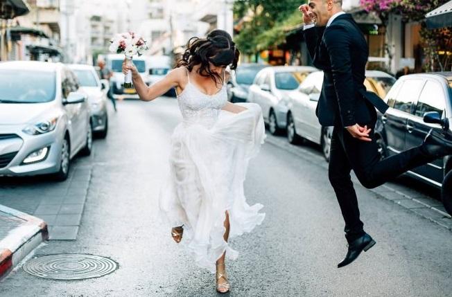 Mensajes para recién casados
